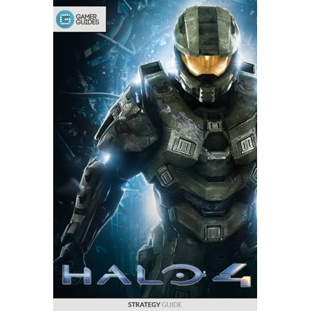 Halo 4 - Strategy Guide - eBook ()
