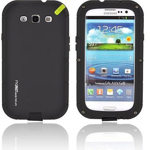PureGear PX260 Protection System for Samsung Galaxy S III