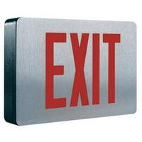 Cooper Lighting LLC LED Exit Sign