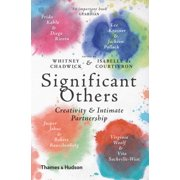 Significant Others: Creativity & Intimate Partnership - eBook