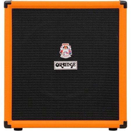 Crush Bass 100 100W 1x15 Bass Combo Amplifier