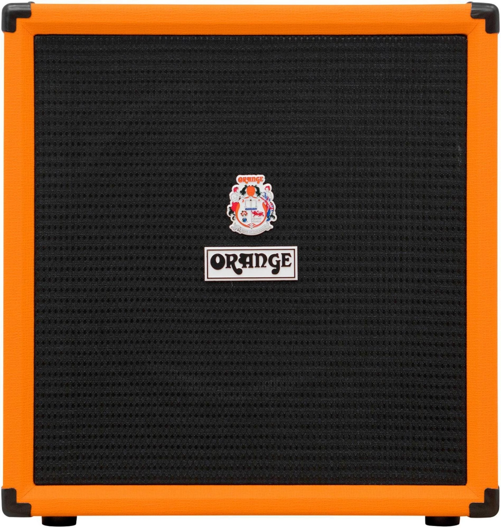 Crush Bass 100 100W 1x15 Bass Combo Amplifier