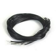 Miniatronics 18-C03-10 Lamp 1.5V 1.2mm clear 10/