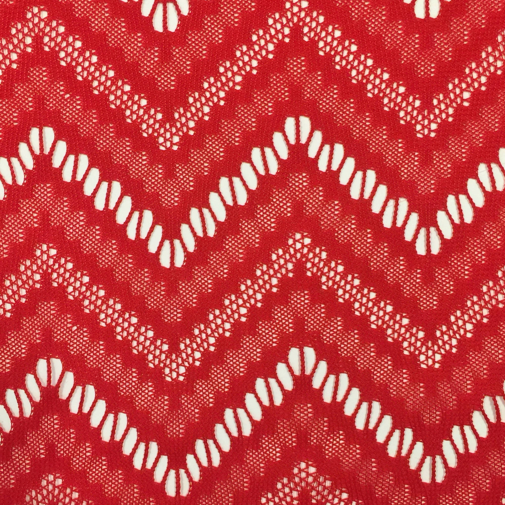 SHASON TEXTILE CROCHET CRAFTERS CHOICE FABRIC SOLID, RED, Available In Multiple Colors
