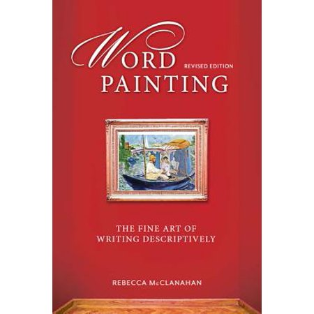Word Painting Revised Edition : The Fine Art of Writing - Printable Word Find Halloween