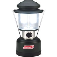 Coleman Twin LED Lantern with Water Resistant Design