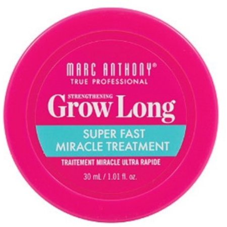 2 Pack - Marc Anthony Grow Long Super Fast Miracle Treatment  1.01