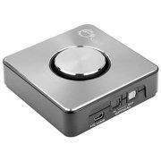 Siig CE-S70011-S1 External Usb 24bitperp 7.1 Hd Digital Audio Box
