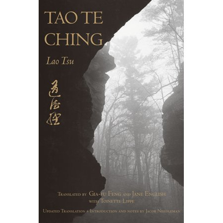 Tao Te Ching : Text Only Edition (Stanley Lombardo)