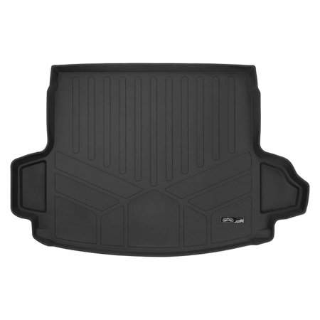 Maxliner 2017-2019 Honda CRV Maxtray All Weather Cargo Liner Without Optional Subwoofer Upper Deck Position Black