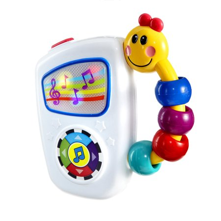 Infant Musical Cradle (Baby Einstein Take Along Tunes Musical)