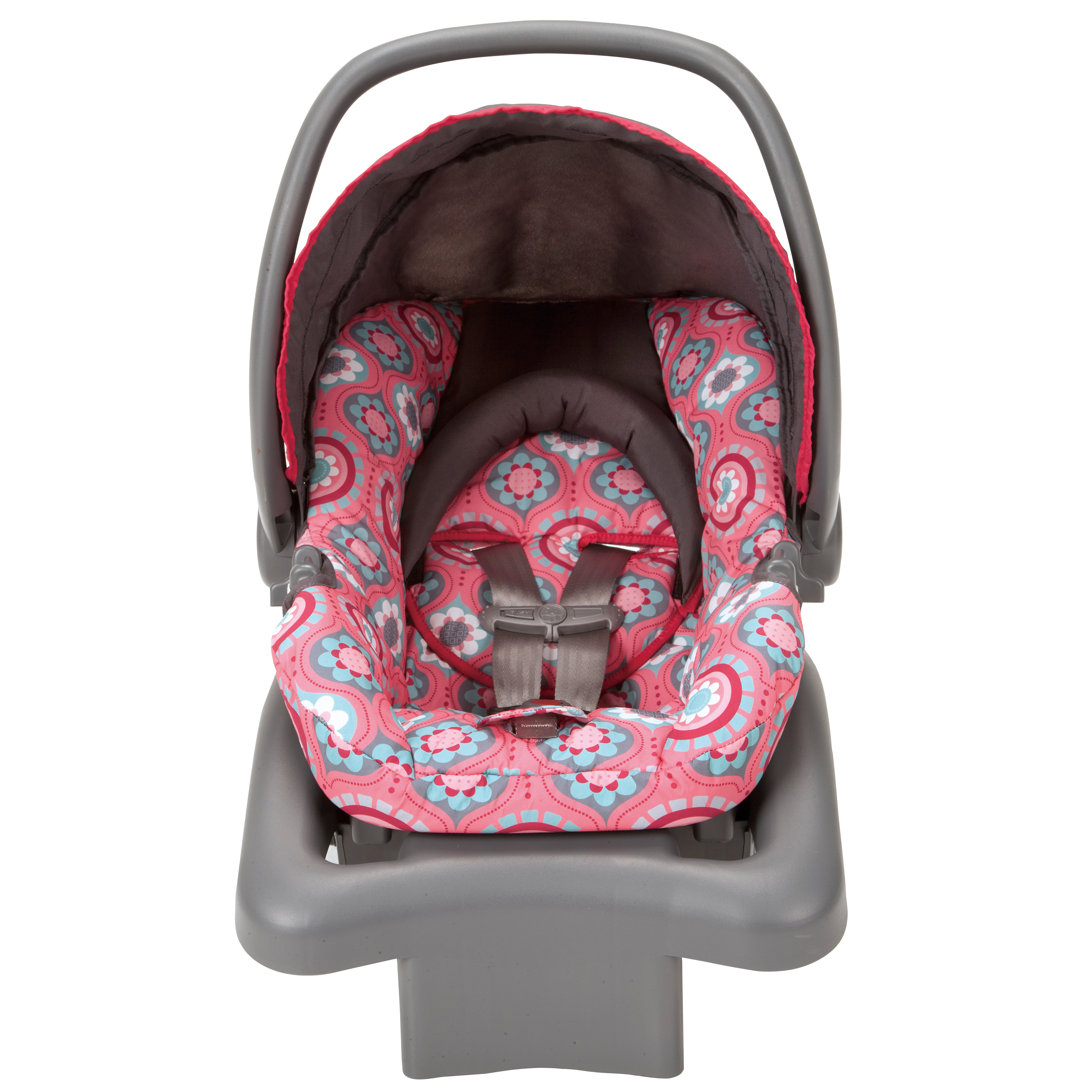 Cosco Light 'N Comfy DX Infant Car Seat, Choose Your Pattern
