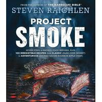 Project Smoke - Paperback
