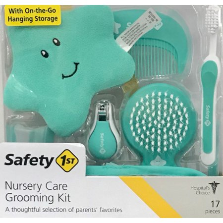 Safety 1st S1st Groom Kit
