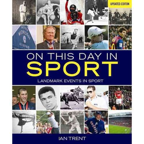 On This Day in Sport: Landmark Events in Sport