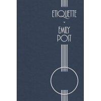 Etiquette (Paperback)