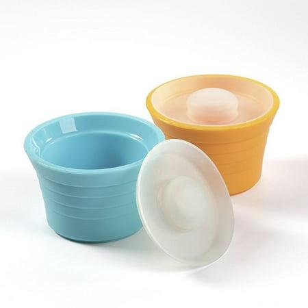 Kinderville Little Bites Storage Jars,