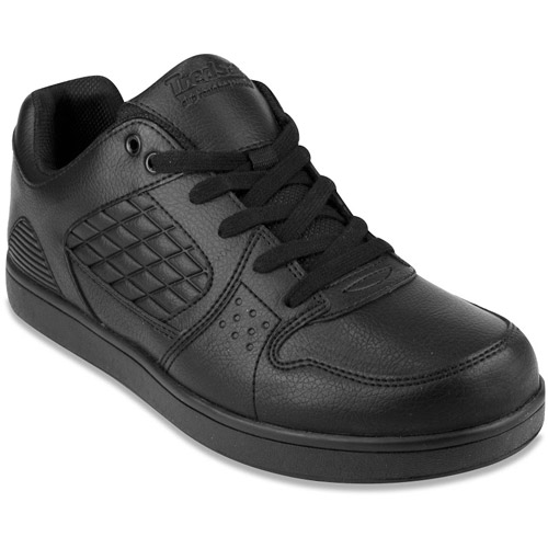 Tredsafe Men's Axel Slip Resistant Athletic Shoe by