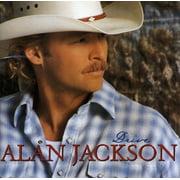 Alan Jackson - Drive - CD