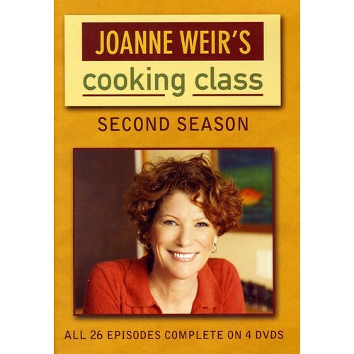 Image of Joanne Weir's Cooking Class: Second Season