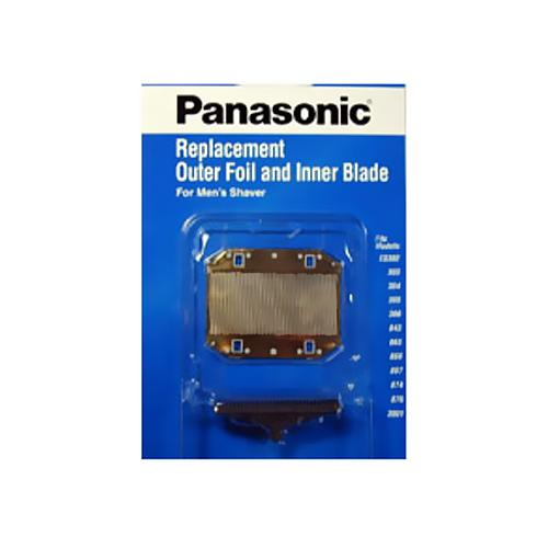 Panasonic WES9979P Replacement Pack  Foil + Blade