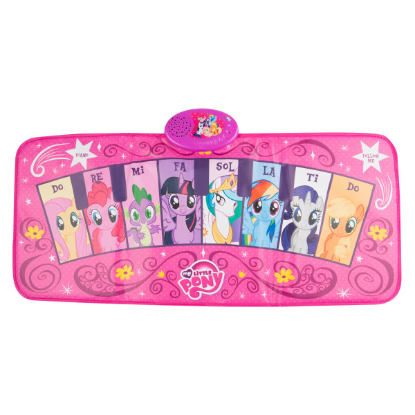 My Little Pony DANCE PLAYMAT