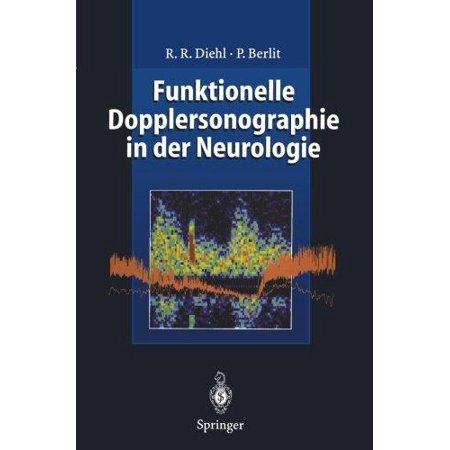 Funktionelle Dopplersonographie in Der Neurologie (Softcover Reprint of the Origi) - image 1 de 1