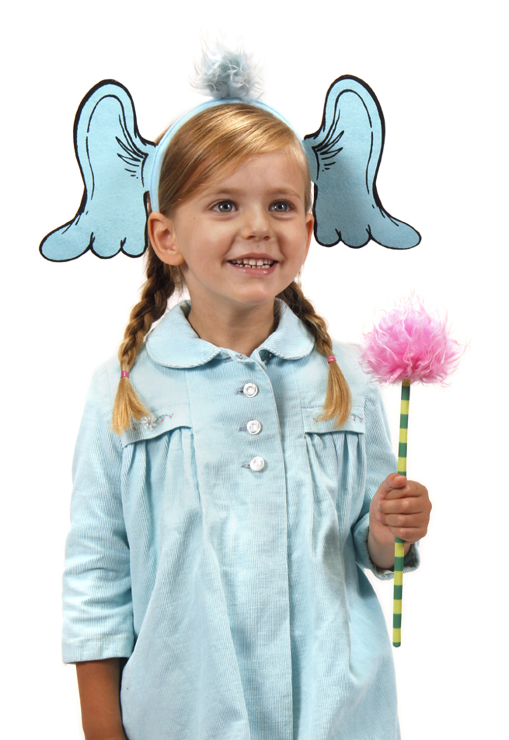Dr Seuss Horton Kid And Adult Costume Accessory Kit Walmartcom