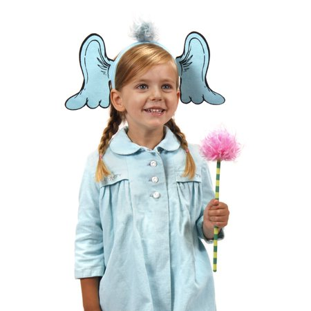 Dr Seuss Horton Kid And Adult Costume Accessory Kit