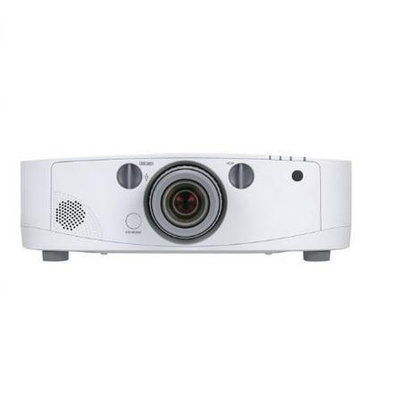 NEC NP-PA500U-13ZL 5000 ANSI WUXGA 1080p Lumen Projector (Best Pa System Under 500)