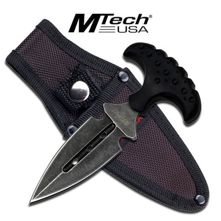 MTech USA Fixed Blade Knife -