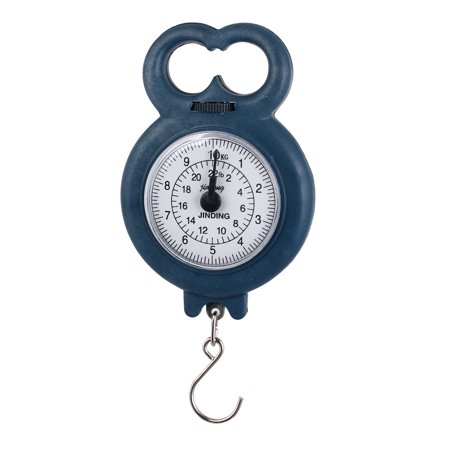 Portable Hanging Scale - Travel Luggage Arabic Number Display Portable Spring Hanging Scale