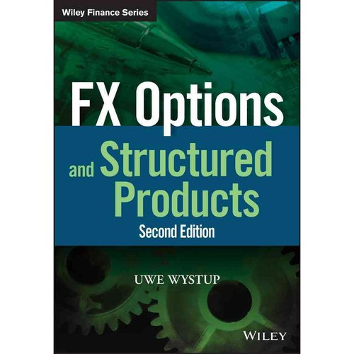 Advanced fx options and structured products