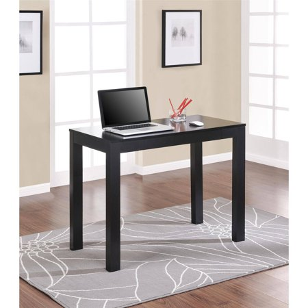 Mainstays Parsons Desk With Drawer Multiple Colors Walmart Com