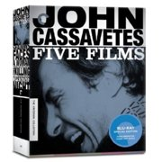 John Cassavetes: Five Films (Criterion Collection) (Blu-ray)