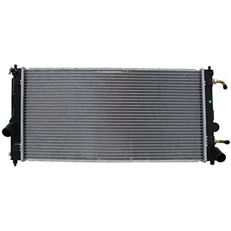 Omc Cooling - OSC Cooling Products 2335 New Radiator