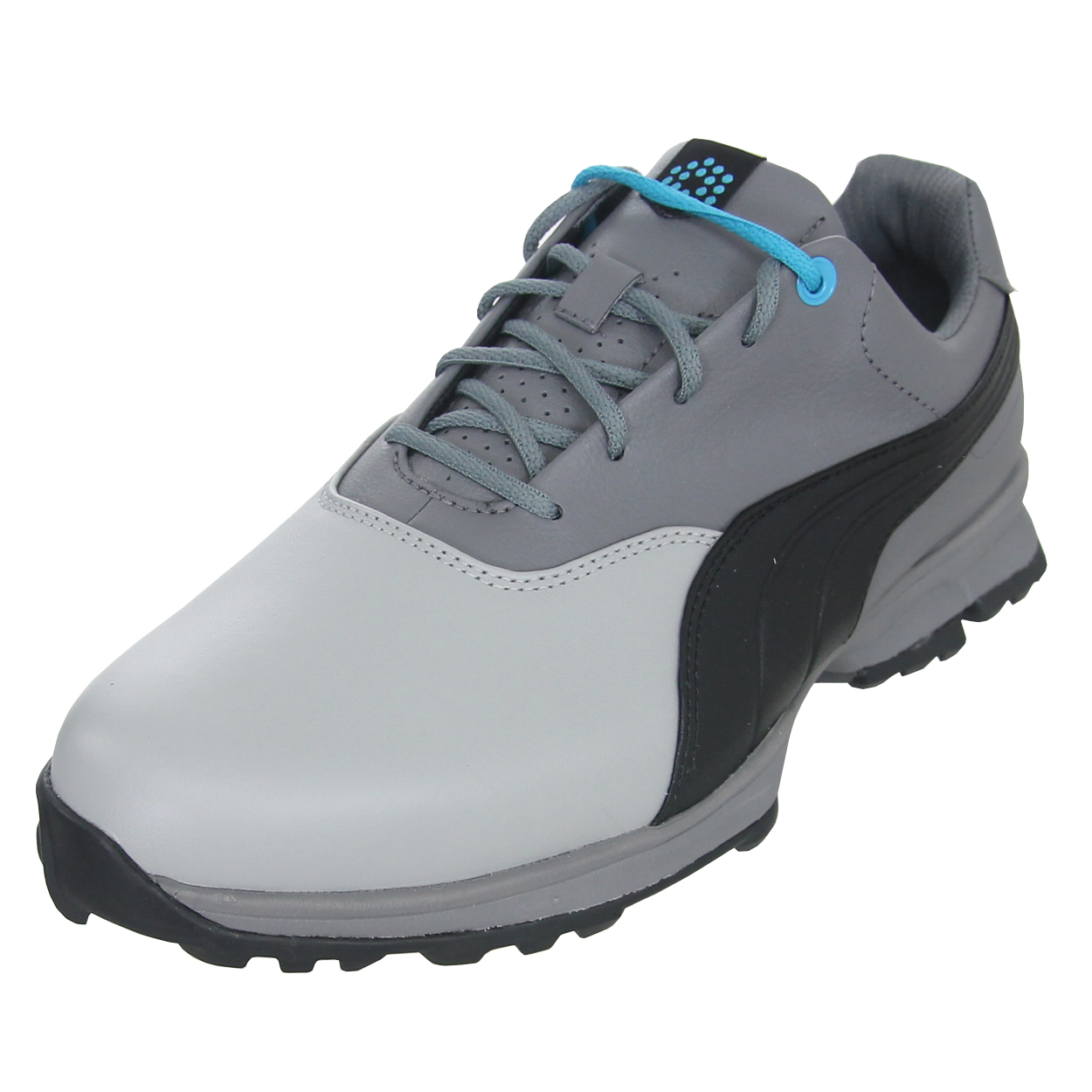 PUMA Ace Men's Leather Waterproof Golf Shoe, Brand New - by Puma