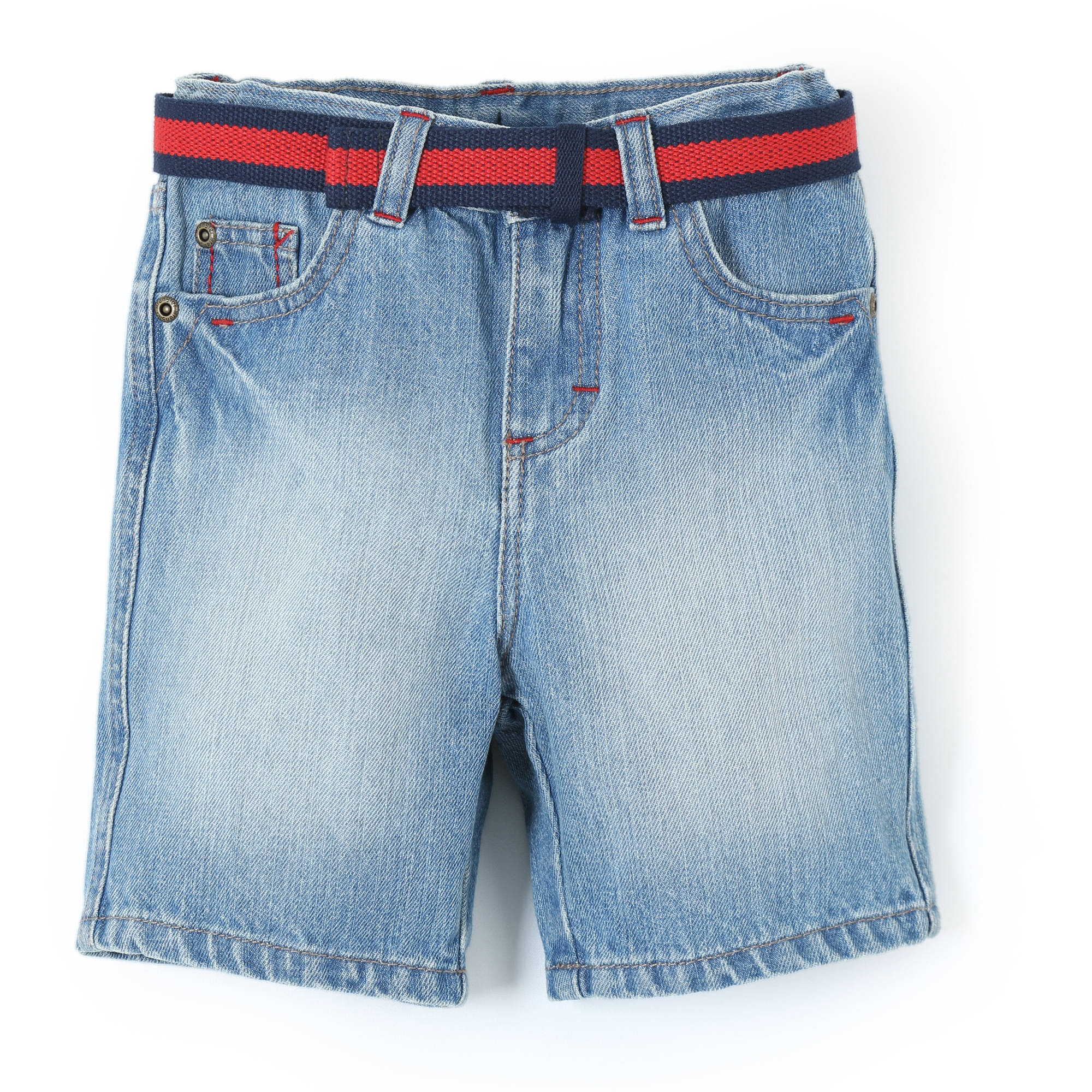 Toddler Boy Premium Relaxed Fit Shorts