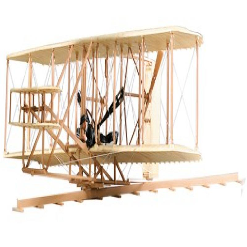 Revell 1:39 Wright Flyer First Powered Flight by