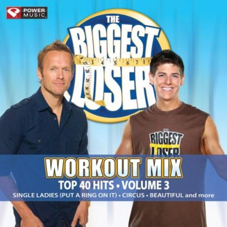 The Biggest Loser Workout Mix Top 40 Hits: Volume 3 Top Hits Monthly Karaoke