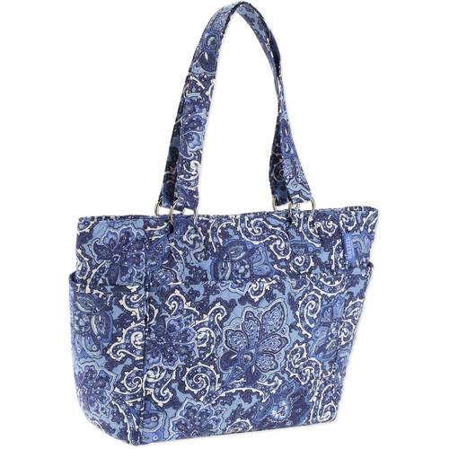 Waverly Women's Tote Quilt bag - Walmart.com