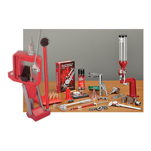 Lock N Load Classic Deluxe Kit by Hornady