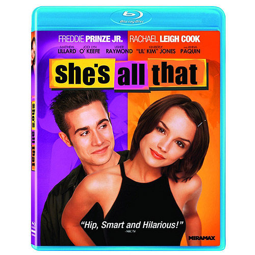 She's All That (Blu-ray) (Widescreen)