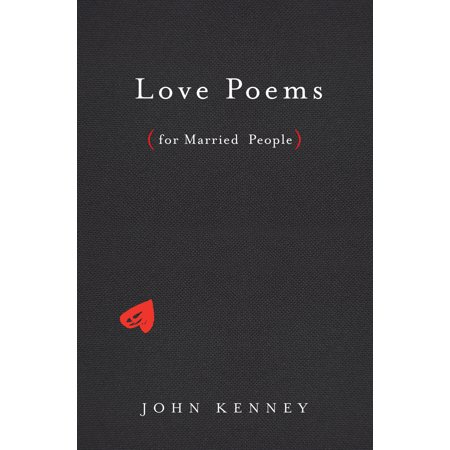 Love Poems for Married People](Poems For Halloween)