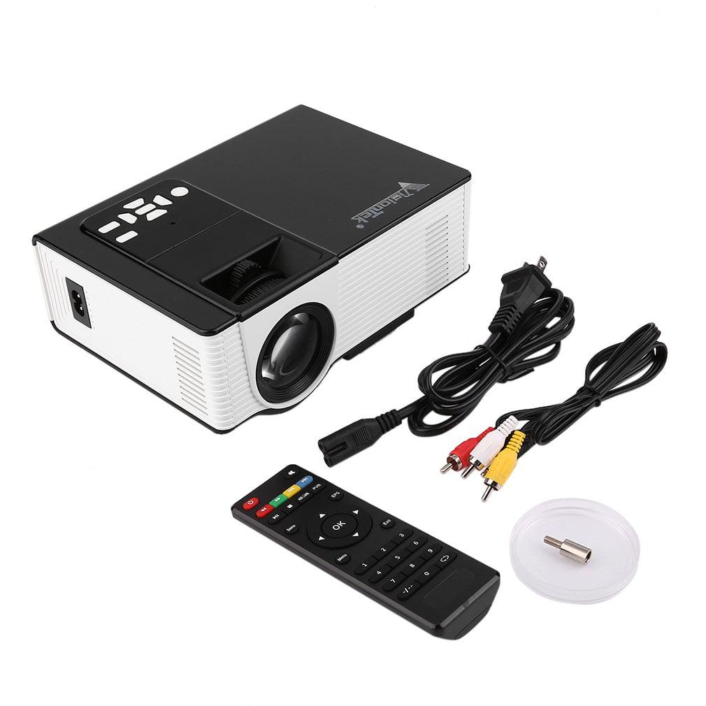 Professional Mini HD 3D Projector Full Hd 1080p Video LED...
