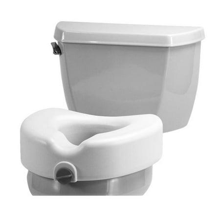 Strange Nova Ortho Med Nova Toilet Seat 1 Ea Brickseek Pabps2019 Chair Design Images Pabps2019Com