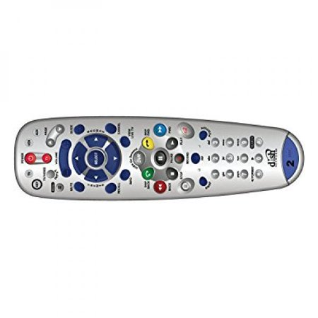 Dish Network 6 3 Remote Control Kit