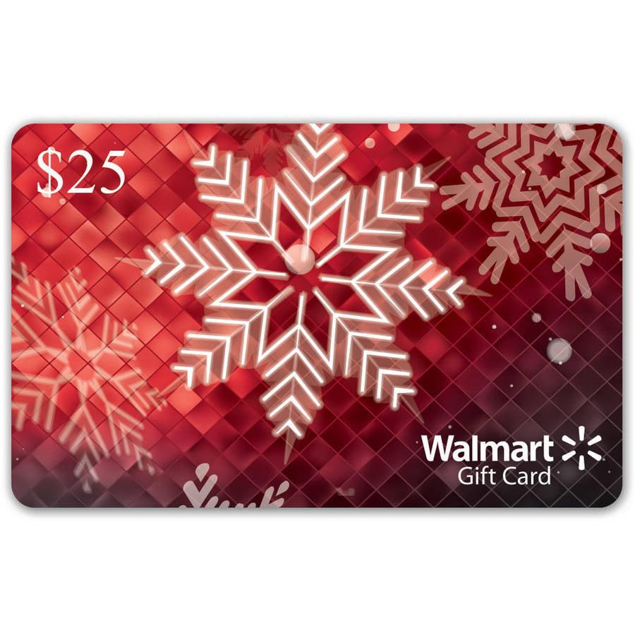 Penguin Holiday Walmart Gift Card Walmart