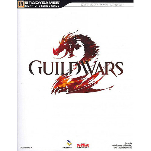 Guild Wars 2 Signature Series Guide