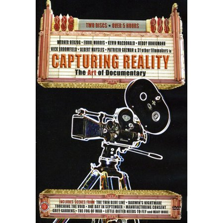 Capturing Reality: The Art of Documentary - History Of Halloween Documentary For Kids